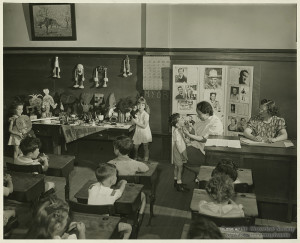 ALT:Pittsburgh Public School Photographs, MSP 117, Detre Library & Archives, Heinz History Center
