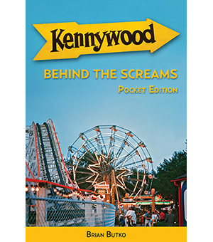 Kennywood, Brian Butko