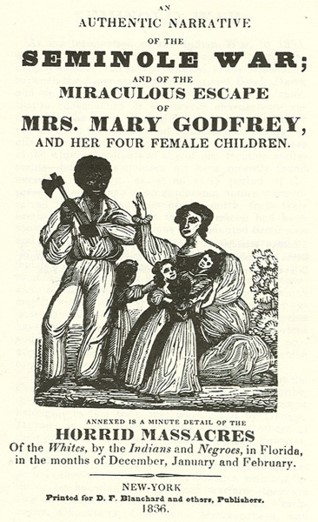 Mary Godfrey