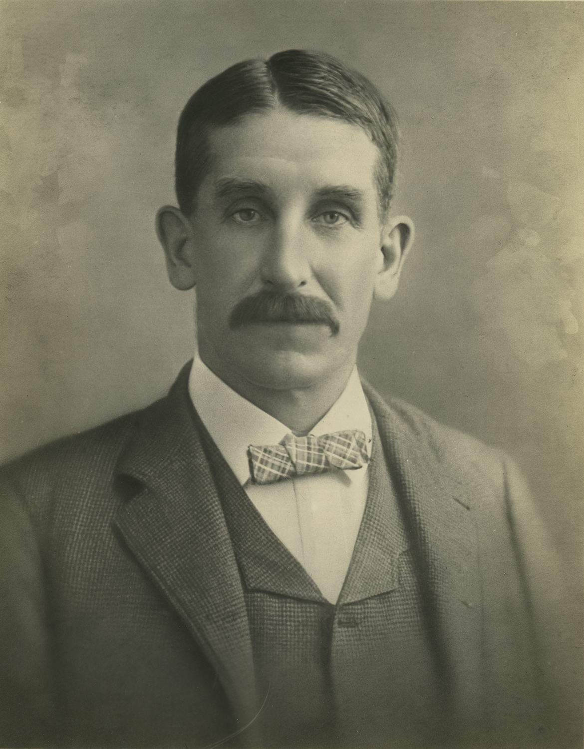 Andrew Fulton | Mayors of Pittsburgh | Heinz History Center Digital Collection