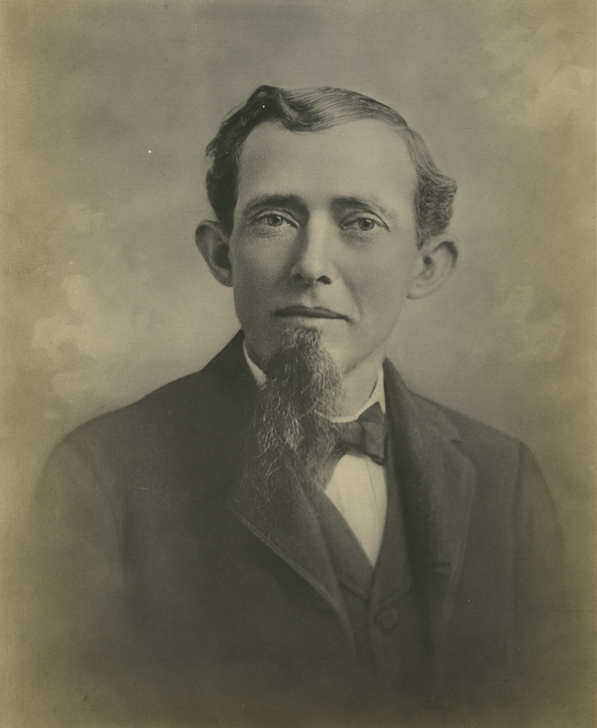 William McCallin | Mayors of Pittsburgh | Heinz History Center Digital Collection