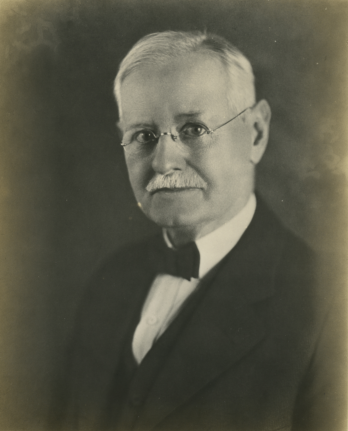 William J. Diehl | Mayors of Pittsburgh | Heinz History Center Digital Collection