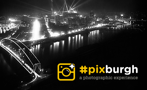 #Pixburgh: A Photographic Experience