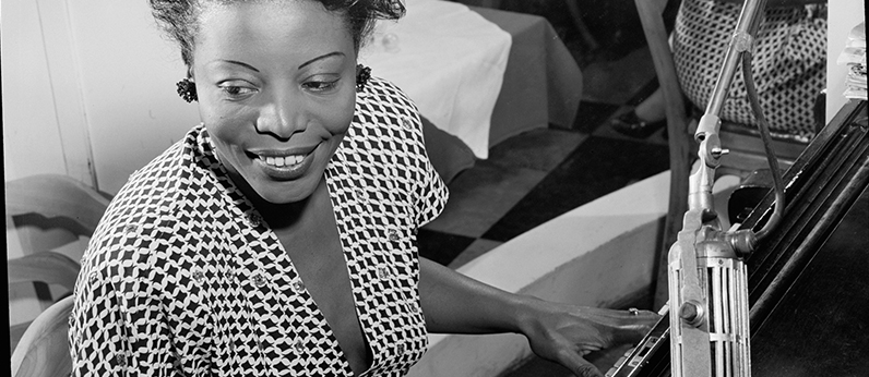 A Jazz Legacy: Mary Lou Williams
