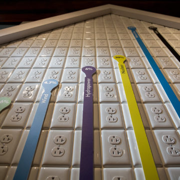 Energy Use | Pittsburgh: A Tradition of Innovation | Heinz History Center