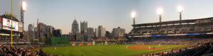 ALT:Pirates fans, at PNC Park, 2015. | Your #Pixburgh Photo Album | #Pixburgh: A Photographic Experience