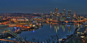 ALT:West End Overlook, November 2012. | Your #Pixburgh Photo Album | #Pixburgh: A Photographic Experience