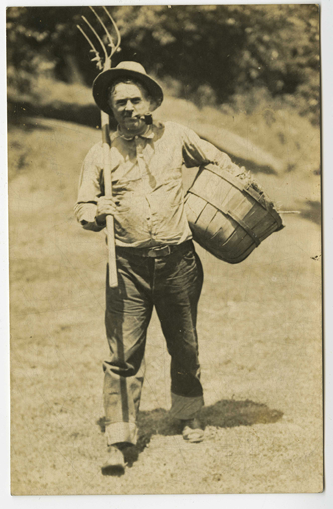 Ray Sprigle | Ray Sprigle Papers and Photographs, Detre Library & Archives at the History Center.