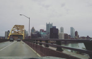 ALT:Downtown Pittsburgh, April 29, 2017. | Your #Pixburgh Photo Album | #Pixburgh: A Photographic Experience