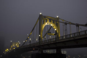 ALT:Roberto Clemente Bridge, June 20, 2014. | Your #Pixburgh Photo Album | #Pixburgh: A Photographic Experience