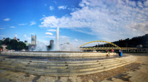 ALT:Point State Park, August 2017. | Your #Pixburgh Photo Album | #Pixburgh: A Photographic Experience