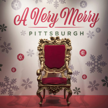 A Very Merry Pittsburgh | Heinz History Center