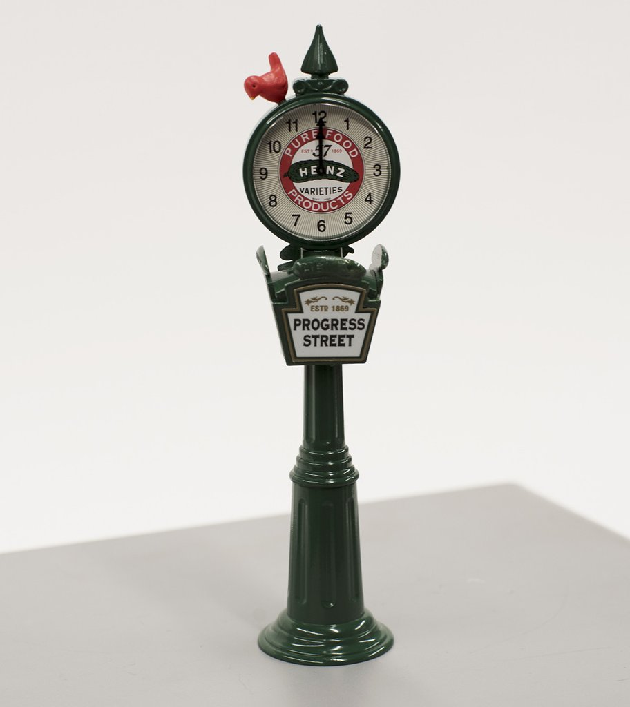 Heinz Town Clock | Shop | Heinz History Center | Pittsburgh gifts