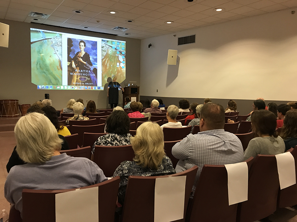 Fort Pitt Museum Speaker Series
