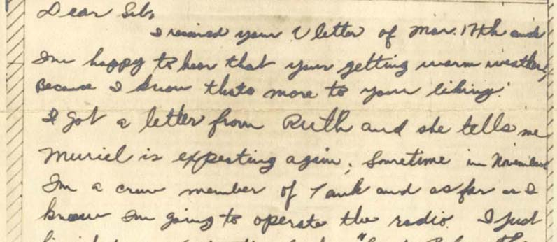 Soldiers Last Letter.Letters Archives Home