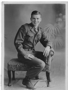 ALT:Robert A Murray Jr., Pittsburgh's WWII Photo Album