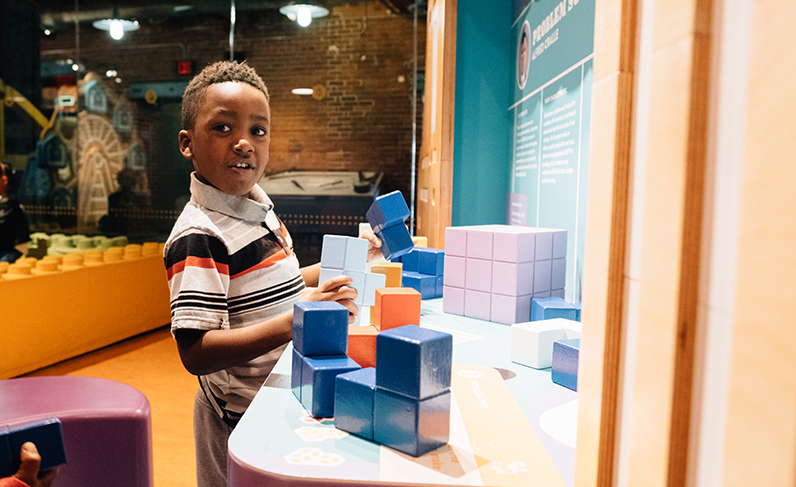 Early Learners: Pittsburgh Now and Then