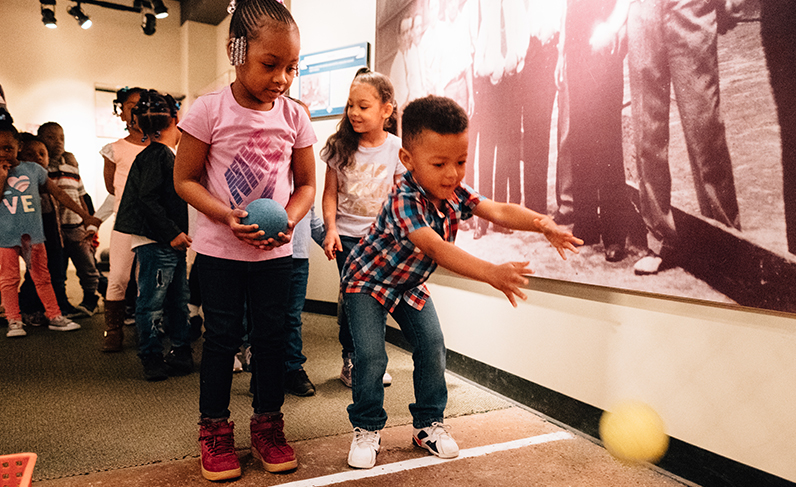 Early Learners: Pittsburgh Plays!