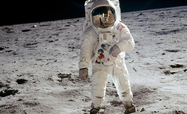 Special Exhibition Programs: To the Moon and Back: The Apollo 11 Mission