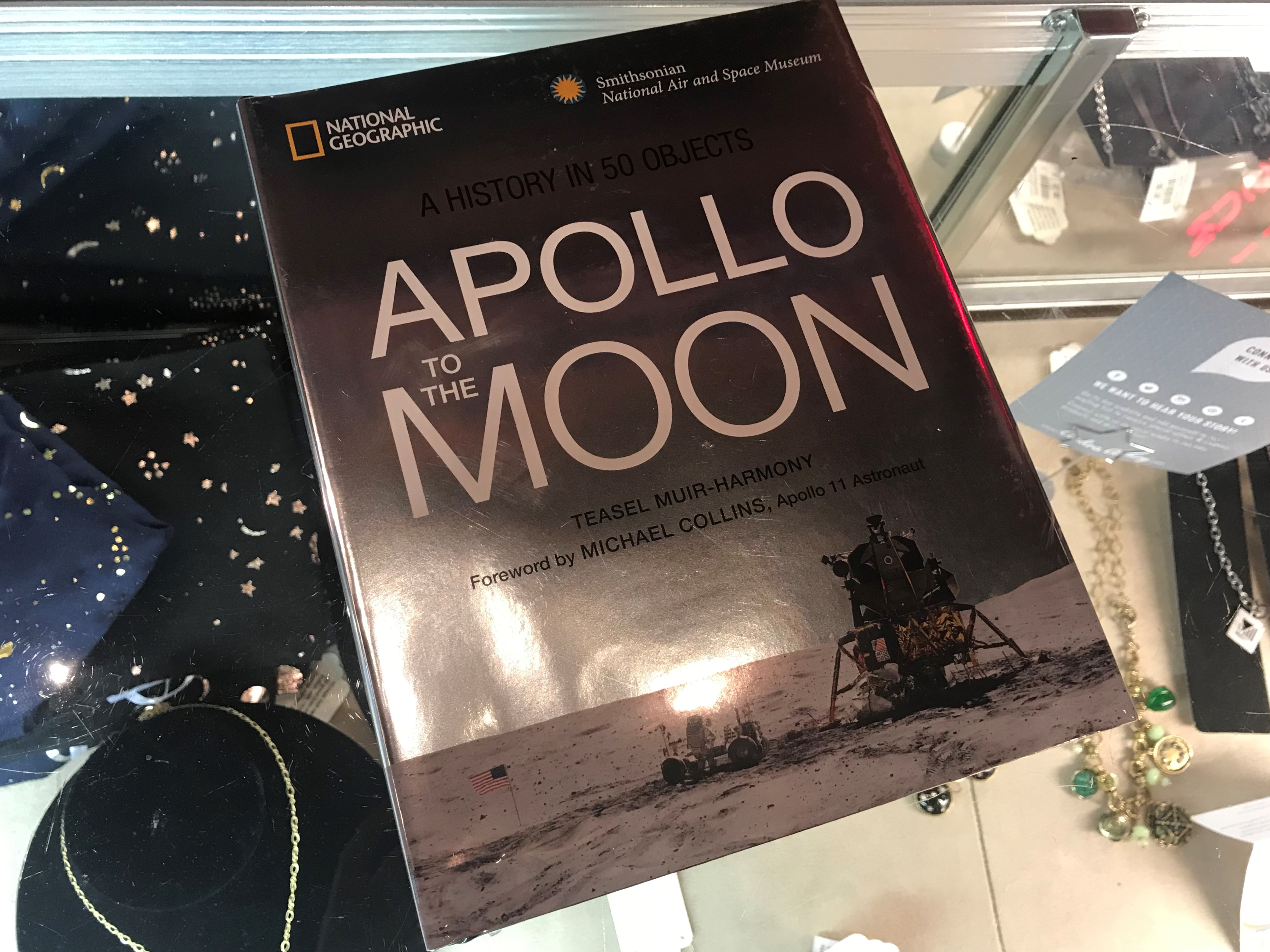 """Apollo to the Moon"" 