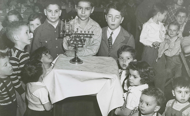 School Programs: Caring for Community: Jewish History in Pittsburgh