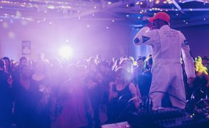 History Uncorked: '80s Night