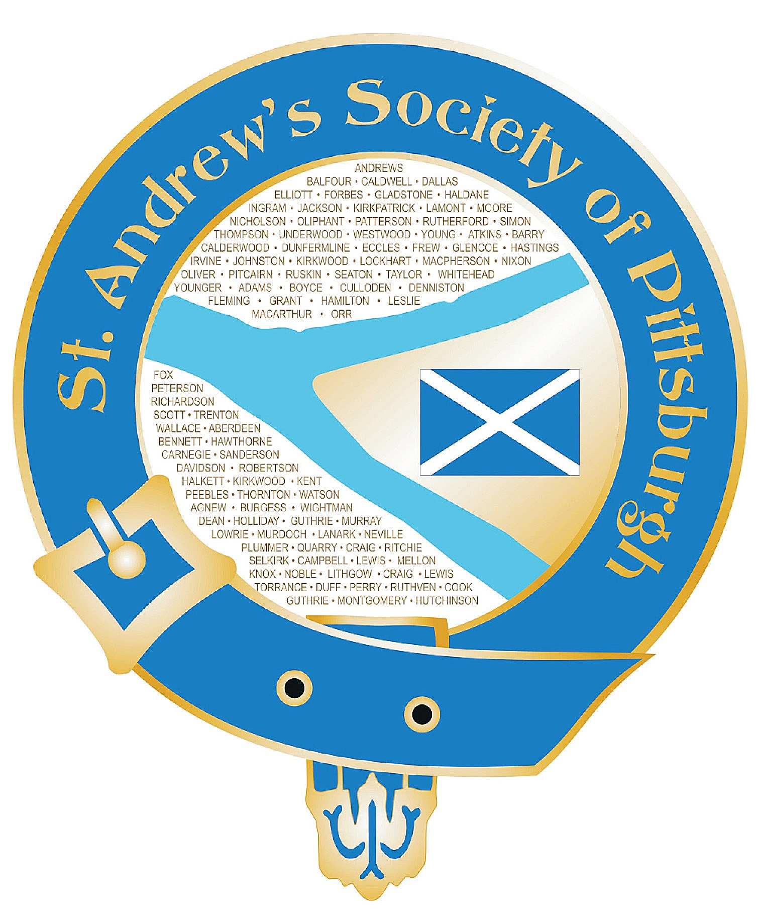 St. Andrew's Society of Pittsburgh