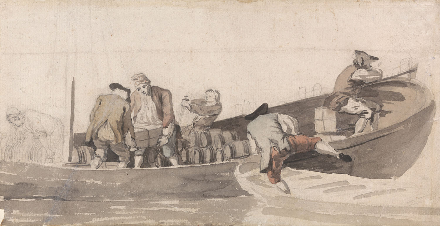 Courtesy of the Yale Center for British Art, Paul Mellon Collection.