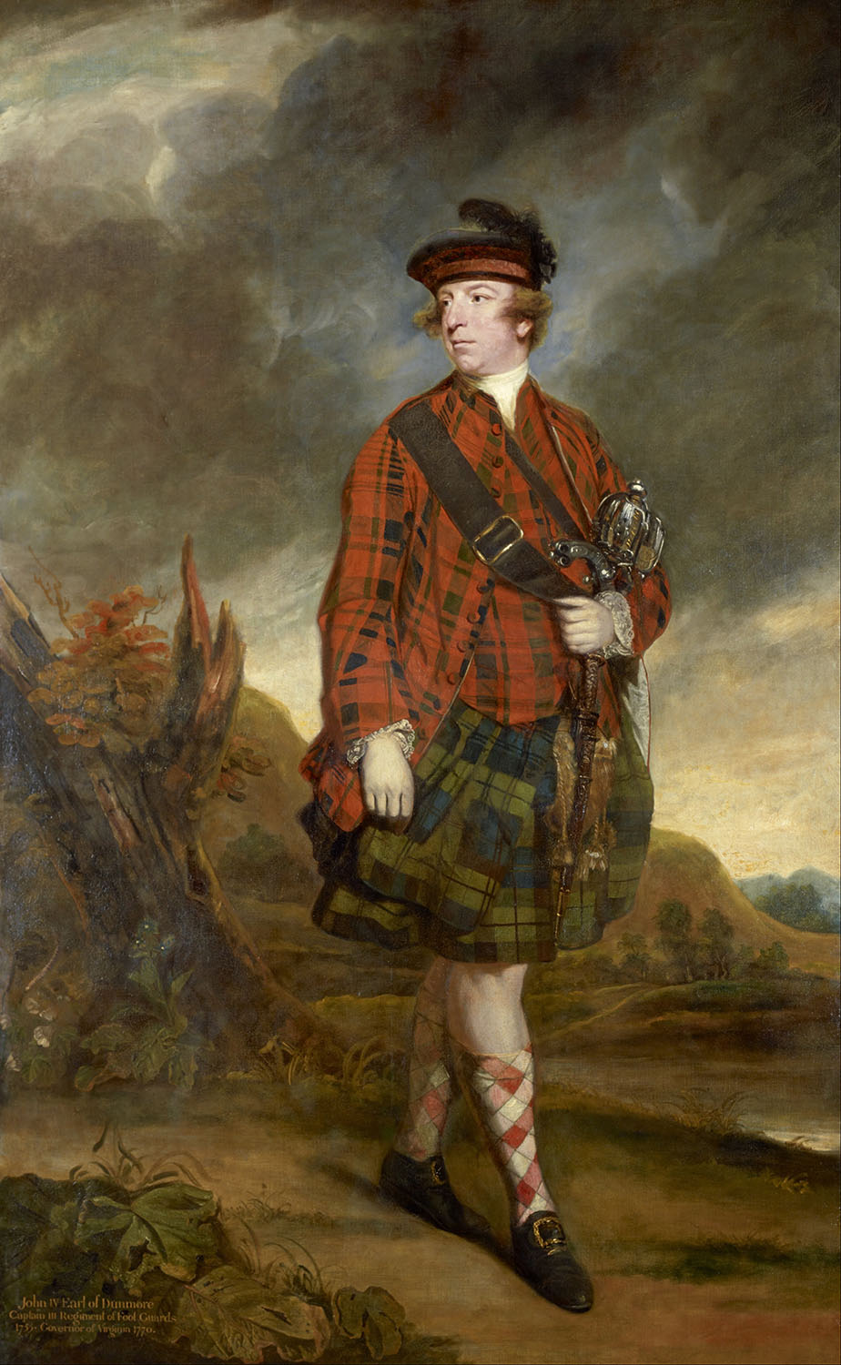 Courtesy of the National Galleries of Scotland.