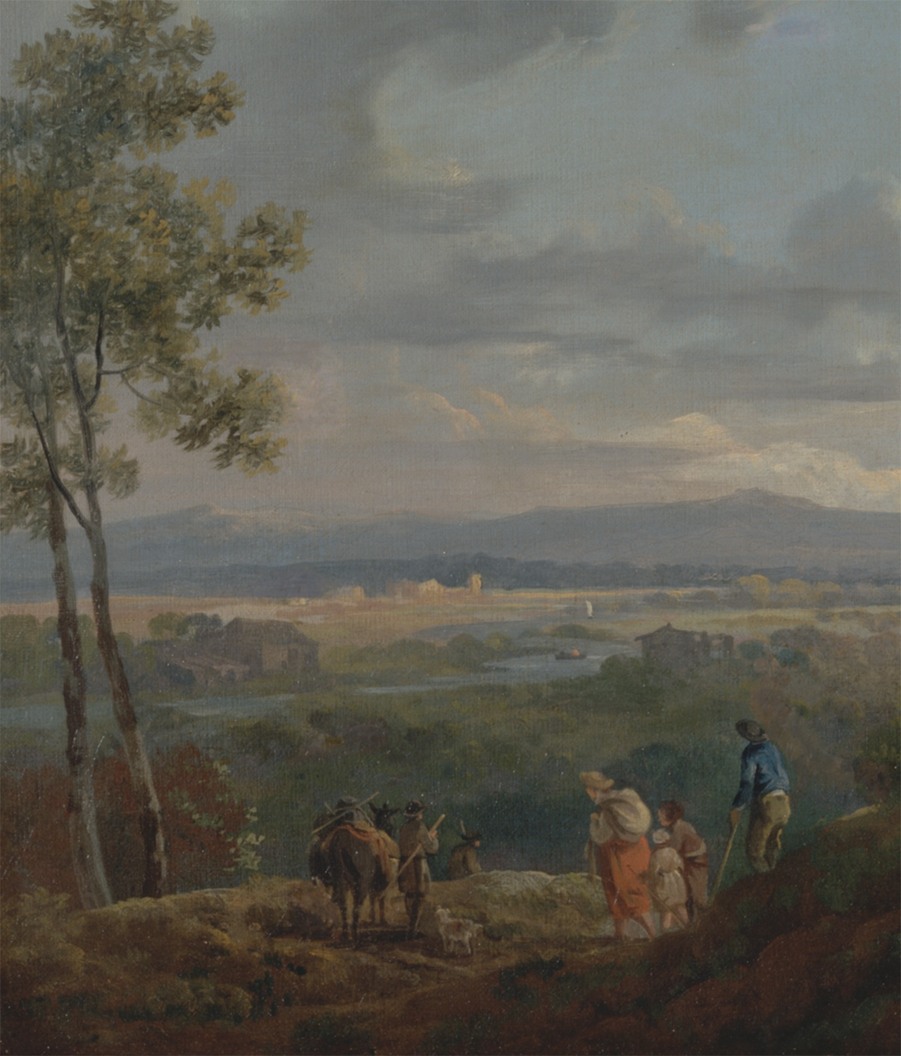 Courtesy of Yale Center for British Art, Paul Mellon Collection.