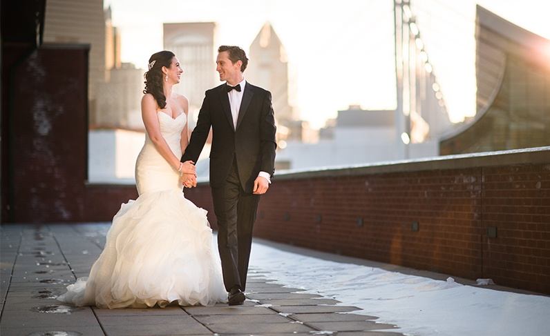 NEW! Intimate and Petite Weddings