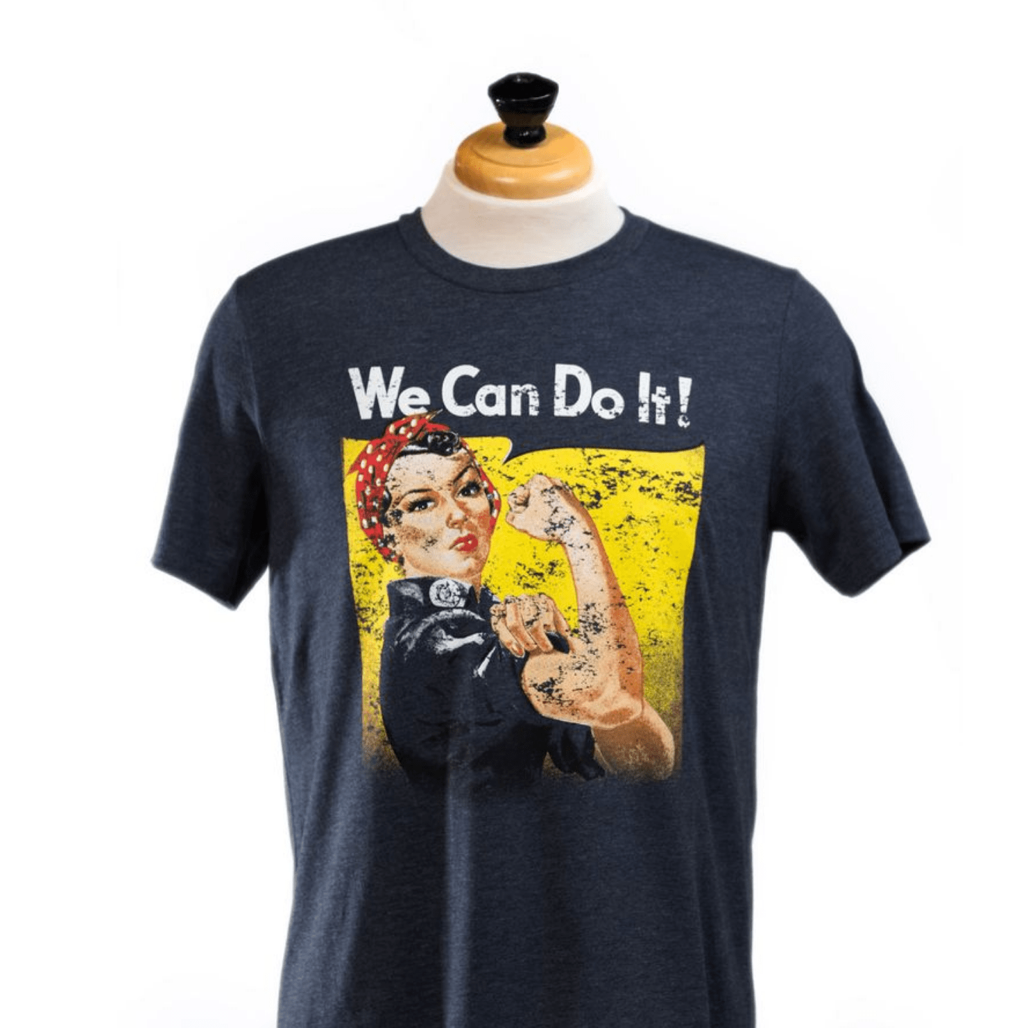 Museum Shop Collection: Rosie the Riveter