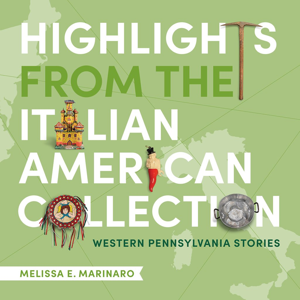 Shop: Highlights From the Italian American Collection